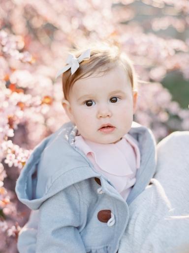 seattle fine art baby photographer
