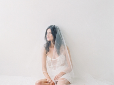 Seattle Film Boudoir Photographer