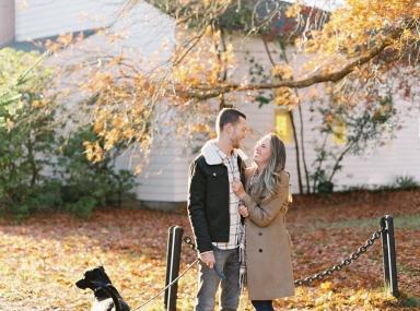 Seattle Fine Art Wedding Photographer