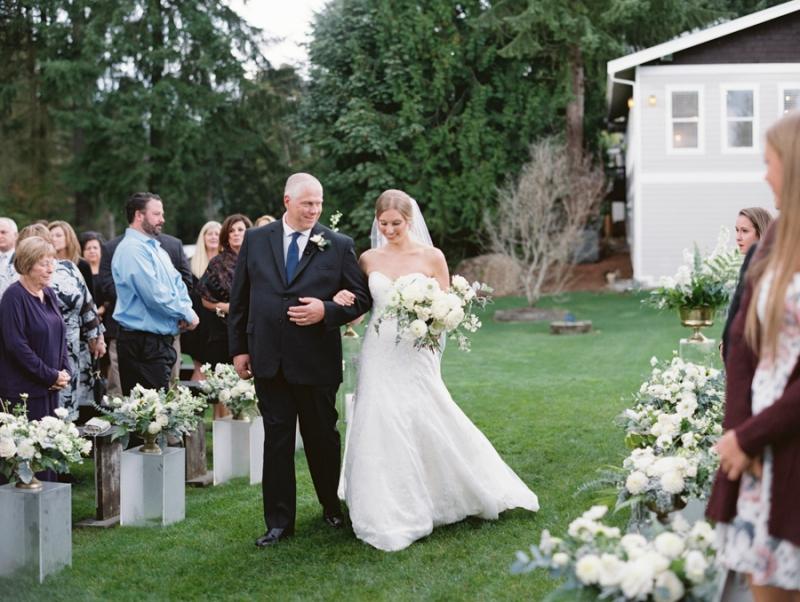 trinity tree farm wedding film photos